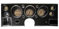Classic Instruments (Gauges) - 1970-72 Chevelle Gauges - 1970-1972 Chevelle Vintage