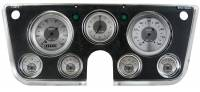 Classic Instruments (Gauges) - 1967-72 Chevy Truck Gauges - 1967-1972 Chevy Truck All American
