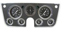 Classic Instruments (Gauges) - 1967-72 Chevy Truck Gauges - 1967-1972 Chevy Truck Hot Rod