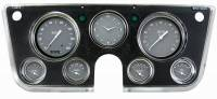 Classic Instruments (Gauges) - 1967-72 Chevy Truck Gauges - 1967-1972 Chevy Truck SG Series