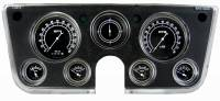 Classic Instruments (Gauges) - 1967-72 Chevy Truck Gauges - 1967-1972 Chevy Truck Traditional