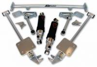 Fat Man Fabrication (Suspension Systems) - 1962-74 Nova - 1968-1979 Nova Rear 4 Link