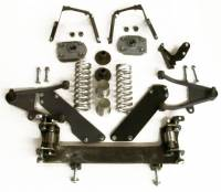 1967 - 1973 Mustang Strut Suspension System