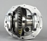 John's Industries (Rear Ends, Gears) - 9 Inch Third Members - Rear Housings and Parts - Nodular Iron Case Posi 31 Spline Tru Trac
