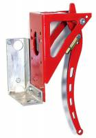 Kugel Komponents (Brake/Clutch Pedal Assemblies) - Through Firewall Pedal Assemblies - Brakes and Brake Kits - Brake Pedal Assembly
