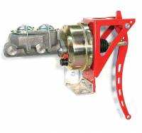 """Brakes and Brake Kits - Power Brake 1"""" Bore Cast Iron M/C With 7"""" Booster - Image 1"""