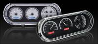 Dakota Digital (Gauges) - 1963 - 1976 Nova or Chevy II - Gauges - 1963 - 1965 Nova Analog Instrument System