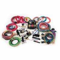 American Autowire - Highway Series - Electrical Components - Highway 15 Nostalgia