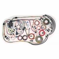 American Autowire - 1947-1987 Chevy/GM Truck - Electrical Components - 1955 - 1959 Chevy Truck *For 1955 Series 2 Trucks