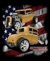 "Rutter's Rod Shop '30 Model A ""A-Toon"" - Image 1"