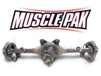 "Moser Engineering (Rear Housings, Axles) - Transmissions - Moser Complete Mopar 8 3/4"" Stamped Housing Musclepak"