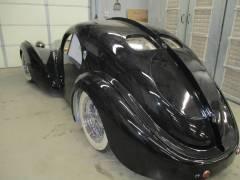 1939 Bugatti Atlantic Replica Cover