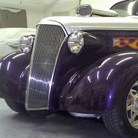 Grills - 1937 Chevy Car or Truck Grill