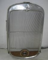 "Grills - 1931 Chevy Car Grill - 1/4"" Spacing - Image 2"