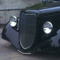 Grills - 1935-1936 Ford Truck Grill
