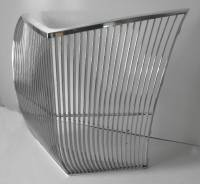 Alumicraft Grilles - FORD - Grills - 1940 Ford Standard