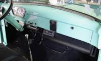 Air Conditioning - 1953-1955 Ford Truck Gen II SureFit System - Image 2