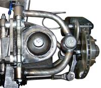 1935-1940 Ford Car Independent Front Suspension