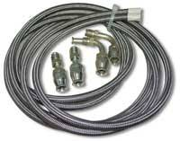 Phoenix Transmission Products - Transmissions - Phoenix Transmission-  Cooler Line Kit- PTCLK