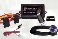 Push Button Start System w/Power Locks- 5 Channel Output