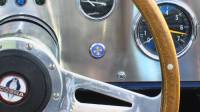 Push Button Start System For Existing Alarms