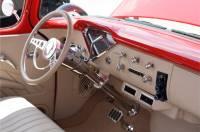 Air Conditioning - 1955-1957 Chevy Truck Gen IV SureFit Complete Kit - Image 4