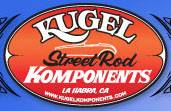 Kugel Komponents (Brake/Clutch Pedal Assemblies)