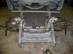 Chubby Chassis Front-End
